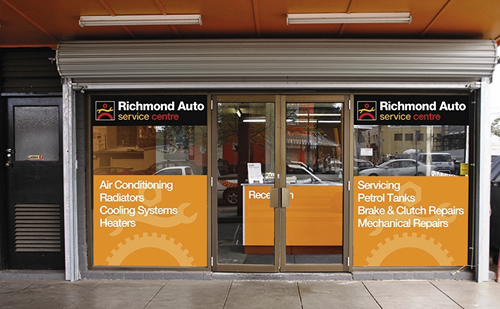 Richmond Auto Office Hours